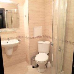 Апарт-Отель Мария ванная фото 2