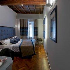Отель Relais Forus Inn 3* Стандартный номер с различными типами кроватей фото 8