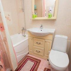 Апартаменты Apartments Lunacharskogo 49 ванная