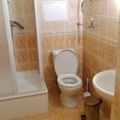 Лукоморье Мини - Отель Стандартный номер с двуспальной кроватью фото 15