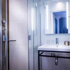 Отель Best Western Premier Marais Grands Boulevards 4* Классический номер с различными типами кроватей фото 4
