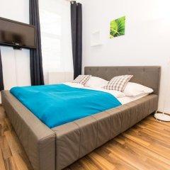 Апартаменты CheckVienna – Apartment Haberlgasse Апартаменты с различными типами кроватей фото 2