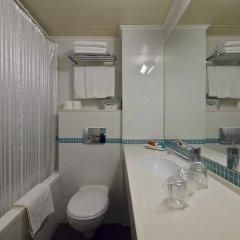 Отель Metropolitan Suites Тель-Авив ванная