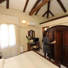 Отель Villa Rosa 2* Номер категории Эконом с различными типами кроватей фото 2