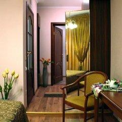 Мини-Отель Капитель Стандартный номер с различными типами кроватей фото 2