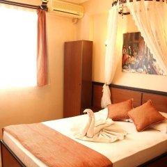 Dreams Hotel 2* Стандартный номер с различными типами кроватей фото 7
