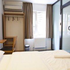 Hush Hostel Moda Стамбул удобства в номере