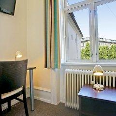Hotel Sct Thomas 3* Стандартный номер с 2 отдельными кроватями фото 2