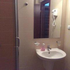 Отель Edelweiss Studios Банско ванная фото 2