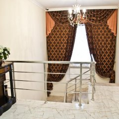 Гостиница Меридиан в номере