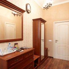 Гостиница Royal Capital 3* Номер Бизнес с различными типами кроватей фото 5