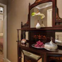 Pera Palace Hotel 5* Студия Grand pera с различными типами кроватей фото 2