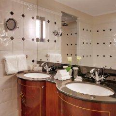 Гостиница Кемпински Мойка 22 5* Люкс повышенной комфортности с разными типами кроватей фото 2