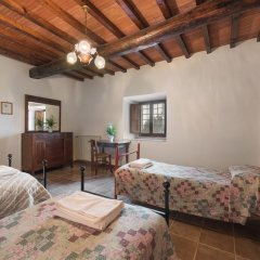 Отель Agriturismo Casa Passerini a Firenze 2* Коттедж фото 40