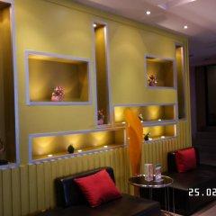 Pattaya Loft Hotel спа