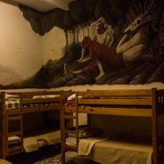 Hostel Jones - Hostel Слима балкон