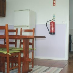 Отель Quinta do Quarteiro в номере