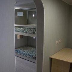 Гостиница Посадский 3* Кровать в женском общем номере с двухъярусными кроватями фото 43