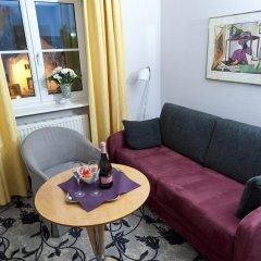 Hotel Lechnerhof Унтерфёринг комната для гостей фото 2