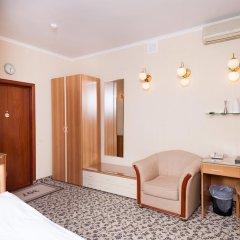 Гостиница Для Вас 4* Семейный люкс с двуспальной кроватью фото 20