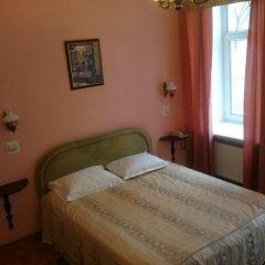 Гостиница Гостевой Центр Коралл Стандартный номер с различными типами кроватей фото 9