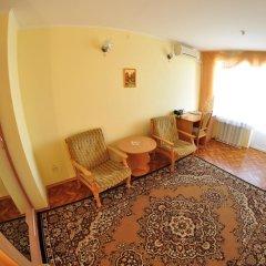 Гостиница Турист Николаев 3* Полулюкс с различными типами кроватей фото 4