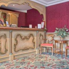 Отель Villa Eugenie интерьер отеля фото 2