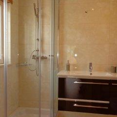 Отель V4 Sunshine ванная
