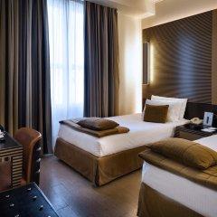 Hotel Dei Cavalieri 4* Номер Бизнес с двуспальной кроватью фото 8