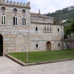 Отель Casa da Quinta da Calçada Португалия, Синфайнш - отзывы, цены и фото номеров - забронировать отель Casa da Quinta da Calçada онлайн