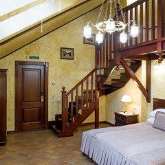 Apart-hotel Horowitz 3* Апартаменты с двуспальной кроватью фото 12