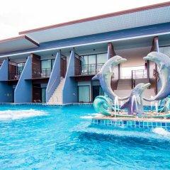 The Phu Beach Hotel бассейн фото 3