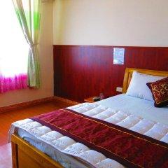 Quang Vinh 2 Hotel Нячанг комната для гостей фото 5
