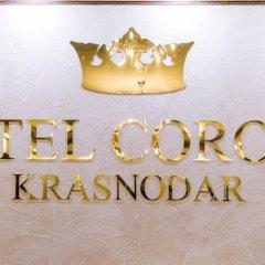Hotel Korona интерьер отеля фото 2