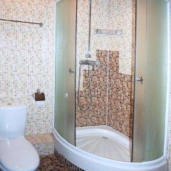 Мини отель де Геннин ванная