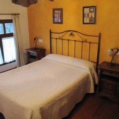 Отель Pensión Mariaje комната для гостей фото 3