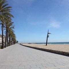 Апартаменты Apartment Escor Калафель пляж фото 2