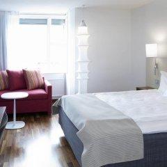 Отель Scandic Crown 4* Стандартный номер с различными типами кроватей
