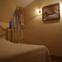 Гостиница Zolotoy Fazan Люкс с различными типами кроватей фото 11