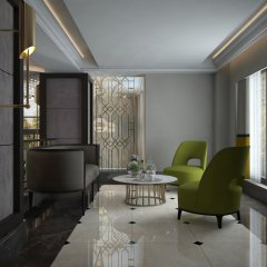 Отель Tiflis Palace интерьер отеля фото 3