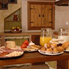 Отель La Carretería питание фото 2