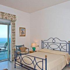 Отель Villa Ravello Равелло комната для гостей фото 4