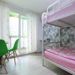 Отель Sounlin Guesthouse - Caters to Women Южная Корея, Сеул - отзывы, цены и фото номеров - забронировать отель Sounlin Guesthouse - Caters to Women онлайн комната для гостей фото 5