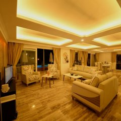 Отель Villa Tiger Exclusive by Akdenizvillam Патара комната для гостей фото 2