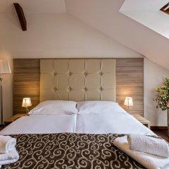 Отель Prague Old Town Residence Номер Делюкс с различными типами кроватей фото 16