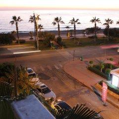 Belle Ocean Apart Hotel фото 7