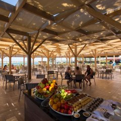 Отель Kirman Sidemarin Beach & Spa - All Inclusive питание фото 3