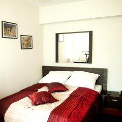 Отель Hanunu Hostel Польша, Варшава - отзывы, цены и фото номеров - забронировать отель Hanunu Hostel онлайн комната для гостей фото 4