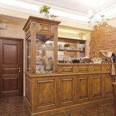 Гостиница Екатерина гостиничный бар