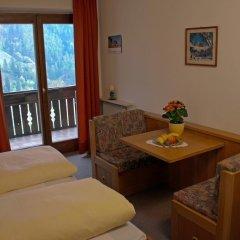 Отель Pension Thalerhof Горнолыжный курорт Ортлер комната для гостей